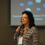 Apresentação do Mapeamento do Estágio da GC em Pernambuco (2014)