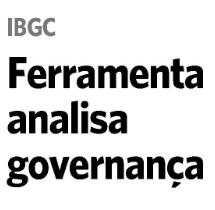Ferramenta do IBGC analisa Governança (Jornal do Commércio | Castilho)