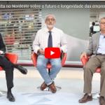 A maior pesquisa feita no Nordeste sobre o futuro e longevidade das empresas (TV JC com Castilho)