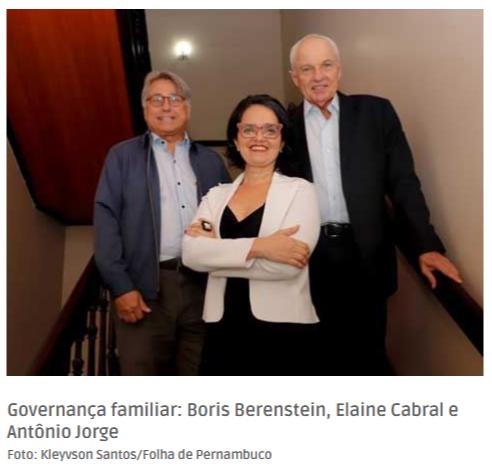 Fórum no Recife discute empresas familiares (FolhaPE   Economia)