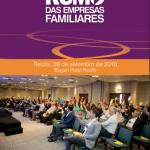 4º Fórum RUMO das Empresas Familiares (2018)