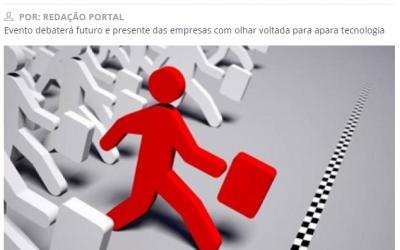 Evento no Cais do Sertão discute a gestão de empresas familiares (CBN)